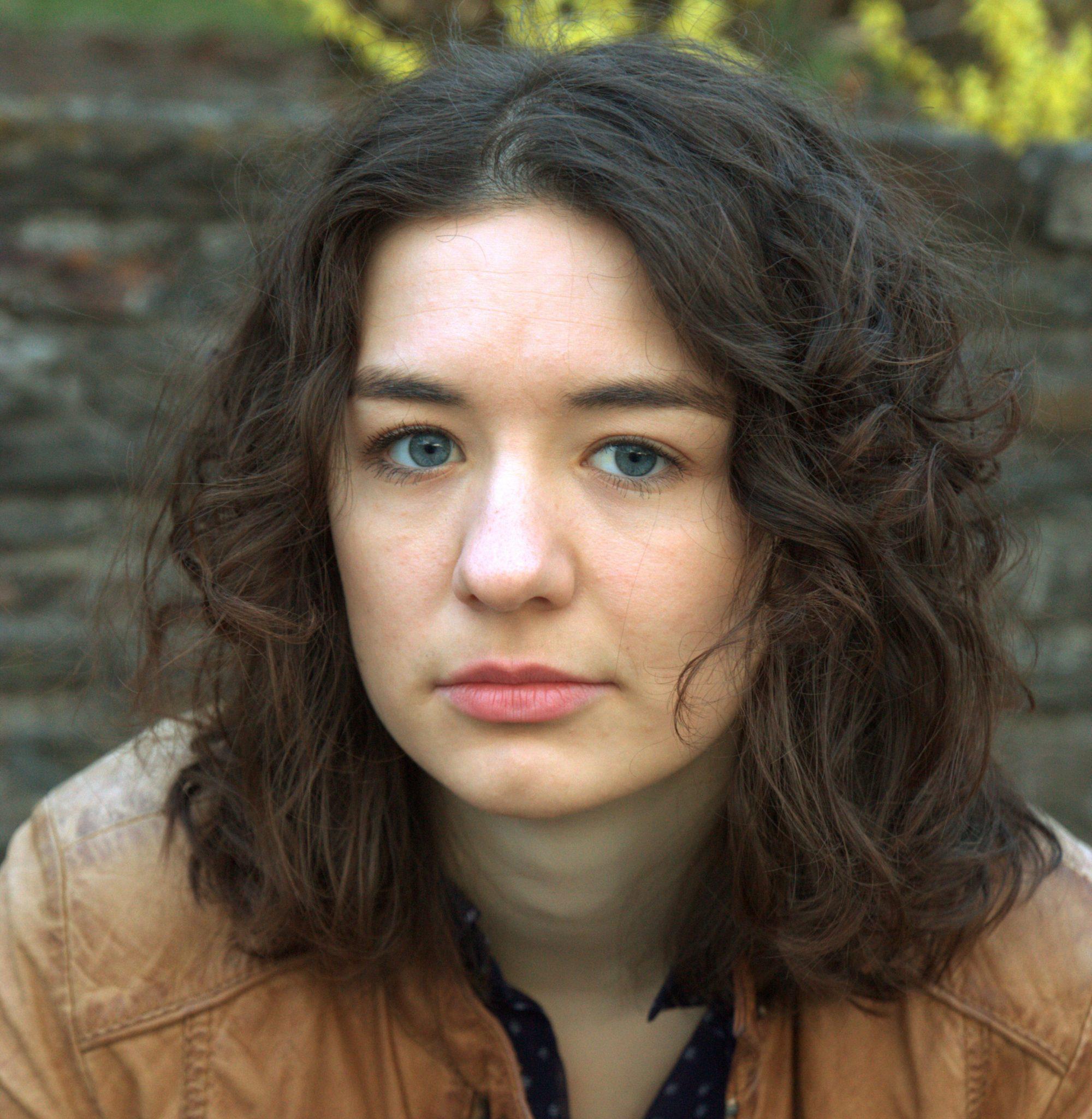 Rebecca Heinrich